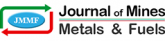 Journal of Mines, Metals & Fuels